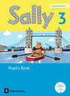Sally Pupil´s Book