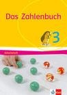 Zahlenbuch 3 mit cdrom