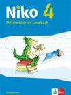Niko 4 differenziertes Lesebuch