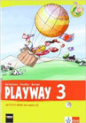 Playway 3, Activity Book