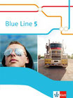 Blue Line 5 Arbeitsheft + Übungssoftware (G-Kurs)