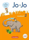 JoJo Sprachbuch 2