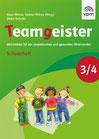 Teamgeister 3/4 Schülerheft
