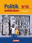 Politik entdecken 9/10