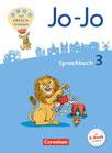 JoJo 3, Sprachbuch