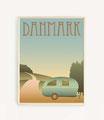 DÄNEMARK - Camping