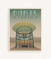 PARIS - Die Metro