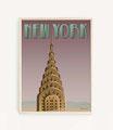 NEW YORK - Chrysler Tower