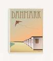 DÄNEMARK - Strandhäuser