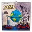 TRÖDEL Weltrettung 2020