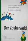 Der Zauberwald - Lesespiel