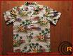 """Original Hawaiihemd """" Woodie"""""""