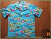 """Original Hawaiihemd  """"Bingo! """""""