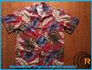 "Original Hawaiihemd ""Magnum P.I. V2"""