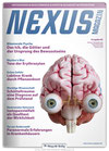 NEXUS Magazin 85, Oktober-November 2019