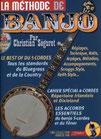 La Méthode de BANJO par Christian Ségueret et Jean-Jacques Rébillard avec CD