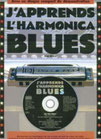 J'apprends l'HARMONICA Blues avec CD de Don Baker - EMF