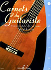 Carnets du Guitariste - Yvon Rivoal