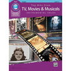 TV, Movies & Musicals Instrumental Solos Trompette avec CD ALFRED