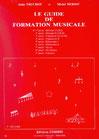 Guide de Formation Musicale TRUCHOT MERIOT édition COMBRE