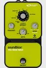 SOURCE AUDIO Soundblox Tri-Mod Wah modèle SA121
