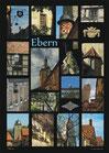 Postkarte Ebern