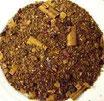 Amrumer Pflaumenkuchen mit Zimt