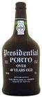 Presidential 40 yo Porto