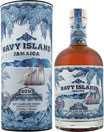 Navy Island Navy Strength