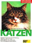 Katzen Ratgeber GU