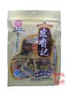 宏香记牛肉豆脯(五香)250G