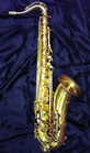 "R&C ""R1 JAZZ"" TENOR SAX SIb"