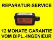 Reparatur Drehraten-Sensor