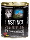 PURE INSTINCT Spring Mountains