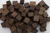 "Дубовые кубики на 20л./250 мл. 80 грамм ""Франция"" средний обжиг"