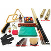 Premium Billiard Pool Table Accessories