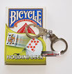 Jeu Bicycle Houdini
