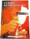 La Magie du papier-éclaire