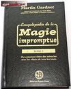 Magie Impromptue