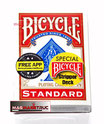 Jeu Bicycle stripper Deck