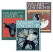 Walliser Geschichte (3 Bände)