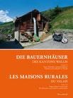 Bauernhäuser Kanton Wallis 3.2
