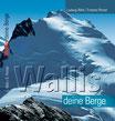 Wallis - deine Berge