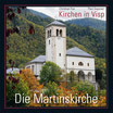 Martinskirche in Visp
