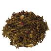 Weiss/Grüner Tee  Engelskuss