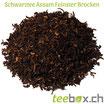 Schwarzer Tee Assam FBOP, Ostfr.-Mischung