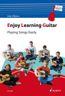 Enjoy Learning Guitar. Playing Songs Easily