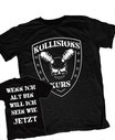 T-Shirt | KOLLISIONSKURS | Wenn Ich Alt Bin