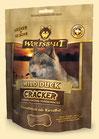 Wolfsblut Wild Duck Cracker für Hunde mit Entenfleisch - 225 g
