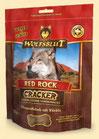 Wolfsblut Red Rock Cracker für Hunde mit Kängurufleisch - 225 g